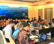 Meeting to Identify PSSAs in South-East Asia Held in Indonesia