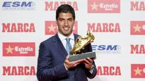 Barcelona's Luis Suarez: I won't win Ballon d'Or as I'm not marketed right