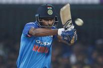 Happy to bat anywhere, says 'star' all-rounder Hardik Pandya