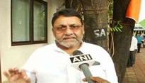 Poonam Mahajan should name the sexual offender: NCP