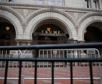 Bryan Moles, arrested for checking in to Trump hotel with fire arms, was a doctor