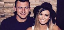 Browns' Johnny Manziel under another domestic violence investigation