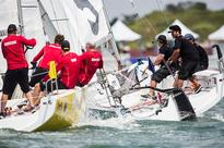 GAC Pindar Claims Win On Third Day Of Monsoon Cup