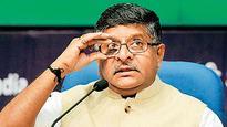 Congress & BJP continue slugfest over UK firm