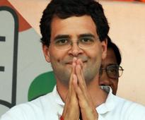 Antony is my guru, says Rahul