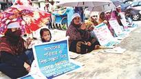 Aggrieved locals declare Ragib Ali unwanted