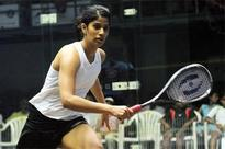 India women settle for silver after losing to Malaysia in Asian Squash final