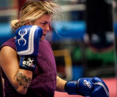 First medal of CWG goes to Aussie boxer without a punch thrown