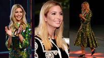 GES 2017: For Ivanka Trump's royal dinner, Nizami magic returns to Falaknuma Palace