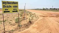 NHAI contractor inks agreement for ring road