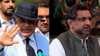 Abbasi to be interim Pak PM till Shehbaz gets elected as MP, Imran Khan mocks choice
