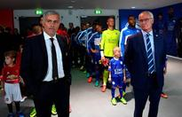 Einsteins and looks that kill all in a day's work for Mourinho