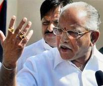 Nobody can form govt in Karnataka without me: BS Yeddyurappa