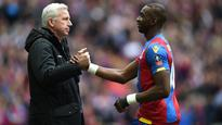 Mark Clattenburg to referee Crystal Palace vs. Man United FA Cup final