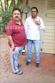 Vidya Balan, Shabana Azmi reach Om Puri's residence to pay last respects