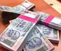 Rupee seen trading at 64.10-64.80 this week