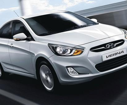 How Hyundai Verna trumped the Honda City