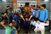Impure water on BU campus: Hostel inmates cry foul
