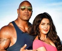 Watch Baywatch trailer: The Rock, Zac Efron steal the show; Priyanka disappoints fans
