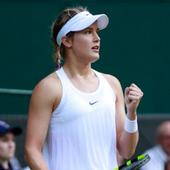 Canada's Eugenie Bouchard undecided on Rio over Zika fears