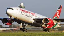 Kenya Airways rescheduled its night flights due to Kigali International Airport's maintenance