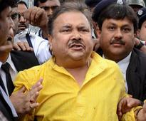 Saradha scam: Madan Mitra still influential, inseperable part of ruling party