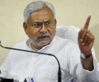 After prohibition, Bihar to achieve deaddiction: Nitish