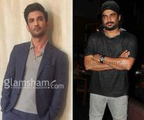 Sushant Singh Rajput opens up on working with R Madhavan - News