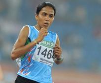 Kavita Raut Differs From Co-Marathoner OP Jaisha, Says Facilities Fine at Rio