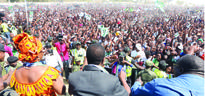 UPND is divisive