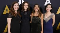 Young filmmakers take home Student Academy Awards