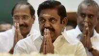 Amid calls for floor test, only 111 AIADMK MLAs attend CM Palaniswami's meeting