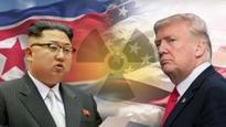 Trump labels Kim Jong Un 'Rocket Man' in jibe