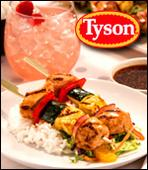 Tyson Foods Q2 Results Miss Estimates, Trims 2013 Revenue Outlook
