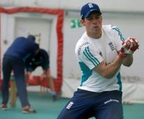Cook ready for Pak after Sri Lanka success
