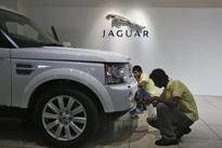 Jaguar Land Rover opens first fully owned overseas plant in Brazil