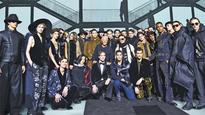 Dolce & Gabbana, Versace and Giorgio Armani kicks Milan Fashion week