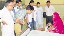 Rajasthan: Three more newborns die in Ajmer hospital