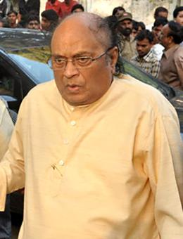 Telugu poet C Narayana Reddy passes away