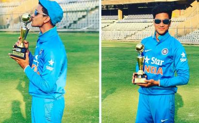 Cleared by BCCI, DDCA asks India U-19 star to undergo age test