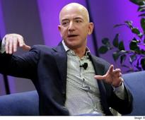 Amazon CEO Talks About Nuclear Reactors in Space and Humanity's Destiny