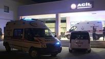 PKK car bomb attack in SE Turkey martyrs 3 security men