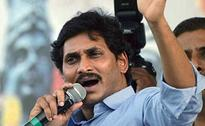 Jaganmohan Reddy To Fast Against Andhra Pradesh's 'Faulty' Irrigation Policy