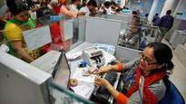 India services activity grows for first time in 4 months: PMI