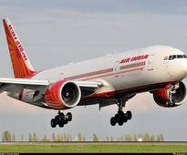 Finally! Air India is now profitable