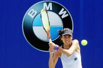 Su-wei going solo again in Olympic tennis bid