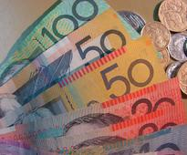 Australia, NZ dollars steadier as some semblance of calm returns