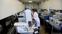 World anti-doping body suspends Rio lab ahead of Olympics