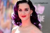 Katy Perry uses the Goddess Kali picture as a meme