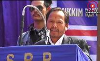 Video : 2nd Foundation Day of Sikkim Republican Party